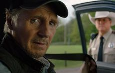 """Liam Neeson's """"The Marksman"""" is a box office champ"""