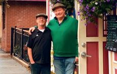 Barstool Fund rescues Bronx Irish bar