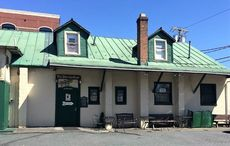 Irish pub The Parting Glass in Saratoga Springs saved by Barstool Fund