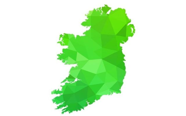 The US would have a role in a united Ireland.