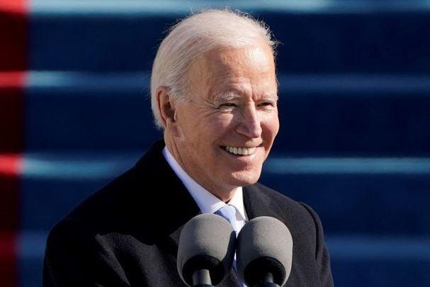 """A true friend of Ireland"" – Irish politicians congratulate Joe Biden upon his inauguration"
