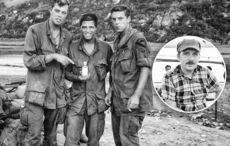 Why one Irish ex-Marine risked his life to bring beers to his buddies in Vietnam
