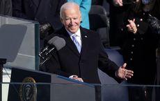 Ireland's Ambassador on why Biden's inauguration is important to the Irish