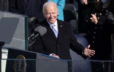 Ireland's Ambassador on why Biden's inauguration is important to the Irish