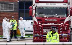 Three Northern Irish men sentenced after 2019 Essex lorry tragedy