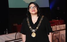 Lord Mayor of Dublin details horrifying racial abuse
