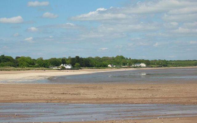 Woodstown Beach, Co Waterford.