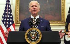 President Biden names Irish American as White House physician