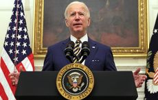President Biden names Irish American as White House physician