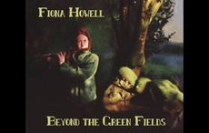 "Fiona Howell releases second Irish music album ""Beyond the Green Fields"""