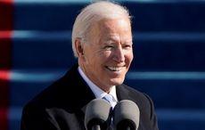 Biden will need the luck of the Irish taking on US leadership