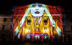 St. Brigid's Day light show honors Mother & Baby Homes victims among others
