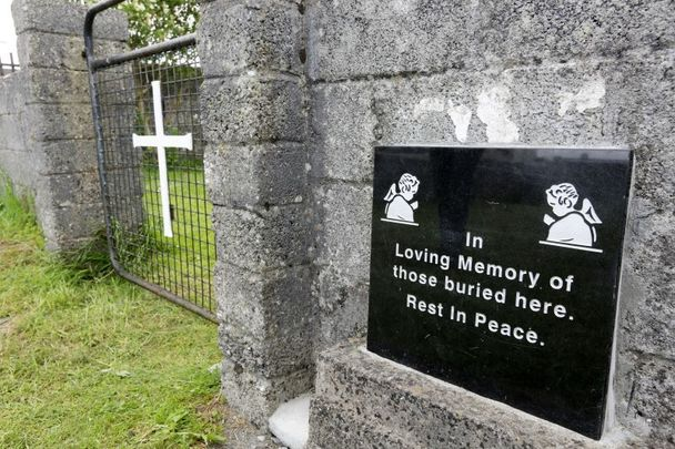 Nearly 800 babies died at the Tuam Mother and Baby Home in Co Galway.