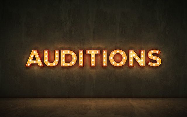 Walt Disney Studios in looking for dancers for an upcoming movie.
