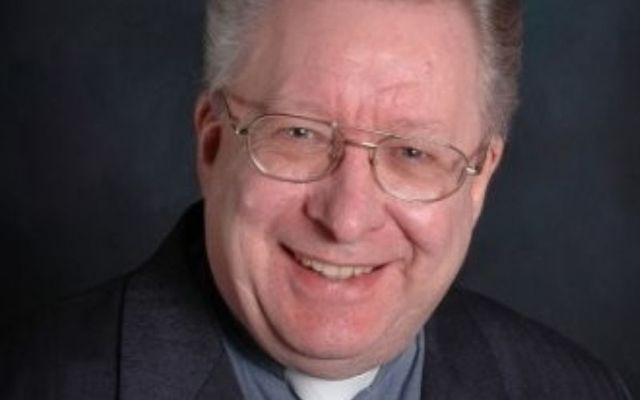 Fr. Pat Collins has drawn some grim conclusions about the COVID-19 pandemic.