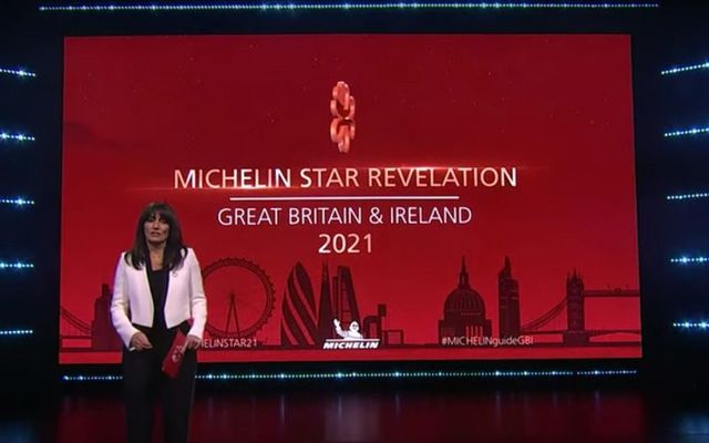 The Michelin Guide selection 2021 for Great Britain and Ireland was announced  online on January 25.