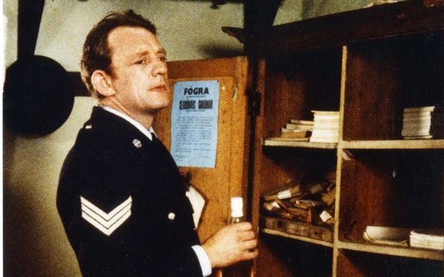 """A scene from the 1978 film \""""Poitin,\"""" which is currently available to rent from Galway Film Fleadh."""