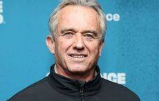 Robert F Kennedy Jr among anti-vaxxers banned by YouTube over misinformation
