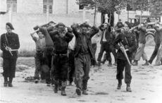 WWII: The Irishwoman who saved hundreds of Jewish children from the Nazis
