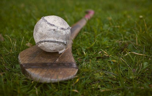 Derry club GAA Na Magha is raffling a two-acre field in a fundraising drive.