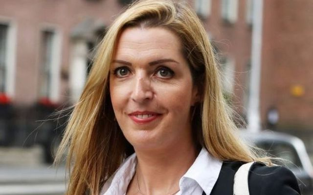 CervicalCheck and cancer campaigner Vicky Phelan