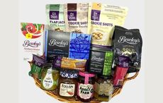 GIVEAWAY: Love Irish products? Win a luxury gift basket from Bewley's