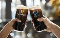 WATCH: Irish inspired Guinness football commercial brings hope for new season