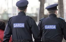 Irish police officers at center of two criminal probes - drug seizure and sexual abuse