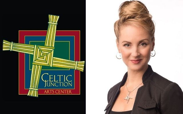 Natalie Nugent O\'Shea, founder of the Celtic Junction Arts Center in Minnesota