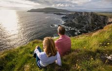County Kerry is Irish people's favorite place to vacation in Ireland