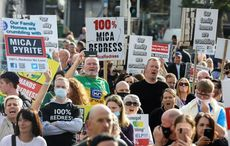 Why Donegal mica protestors will win 100% redress