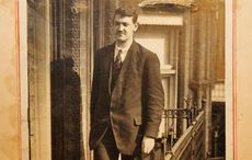 100 years ago today Michael Collins named treaty delegation - De Valera refused to join