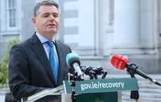 Irish Government agrees to 2.5% tax hike for large companies