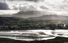 Donegal beach wins National Geographic photo competition