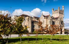 Donegal castle hotel named among Condé Nast people's choice for Ireland