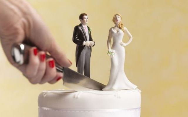 Ireland seeing spike in divorce and separation after pandemic