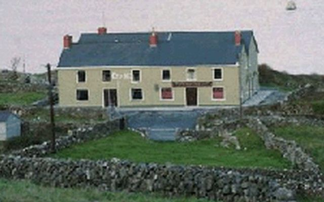Tigh Fitz on the Aran Islands is for sale