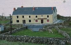 Life-changing purchase? Aran Island pub and hotel on the market for $810k