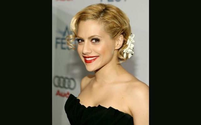 Hollywood actress Brittany Murphy died in 2009