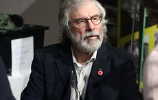 Gerry Adams' new book explores life and loves through short stories