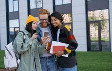 Reach your international career goals - Study in Ireland Postgraduate Fair