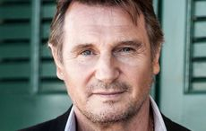 Liam Neeson to appear on Ireland's Late Late Show on Friday