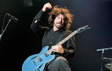 WATCH: Dave Grohl reveals how trip to Kerry inspired him to start the Foo Fighters