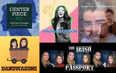 LISTEN: Irish podcasts to listen to during cozy fall evenings