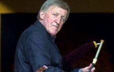 WATCH: Irish music legend Paddy Moloney laid to restin Co Wicklow