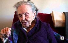 Celebrated Irish language poet Máire Mhac an tSaoi dies aged 99