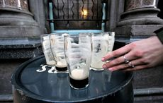 More than 300 pubs in Ireland have closed since start of the pandemic