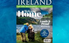 What you're missing out on in Ireland of the Welcomes magazine