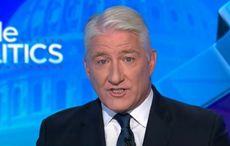 CNN's John King reveals he has multiple sclerosis, pushes for vaccine mandates
