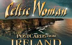 """Celtic Woman to release new album """"Postcards from Ireland"""""""
